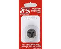K&S Engineering Threading Die,1-72