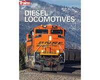 Kalmbach Publishing Guide to North American Diesel Locomotives