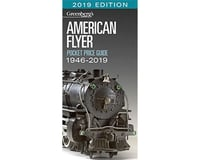 Kalmbach Publishing American Flyer Price Guide 1946-2019