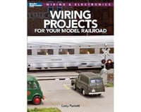 Kalmbach Publishing Wiring Projects for your Model Railroad