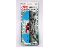 N CV-2 Compact Multi-Purpose Turnout Set