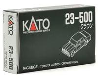 Image 2 for Kato KATO N-Scale 80's Era Toyota Automobiles (6)