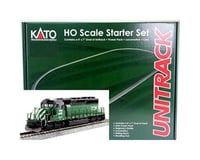 HO SD40-2 Mid Starter Set BN w MAXI-IV | relatedproducts