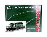 Kato HO SD40-2 Mid Starter Set BN w MAXI-IV