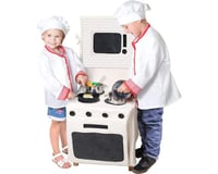 Kids Gallery Pop Oh Ver Stove Set