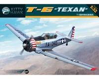 Kitty Hawk Models 1/32 T6G Texan Advanced Trainer Aircraft