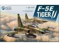 Kitty Hawk Models 1/32 F5E Tiger II Fighter