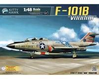 Kitty Hawk Models 1/48 F101B Voodoo Fighter