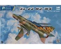 Kitty Hawk Models 1/48 Su22 M3/M4 Russian Fighter