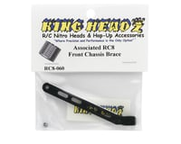 Image 2 for King Headz Associated RC8 Front Chassis Brace