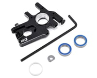 King Headz Motor Mount w/Dual Bearing (Losi TEN-SCTE 2.0)