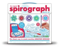Kahootz 1001 Spirograph Deluxe Design Set