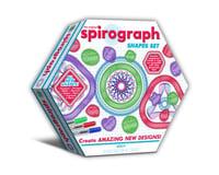Kahootz 1022 Spirograph Shapes Play Set