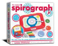 Kahootz 1023 Spirograph Junior