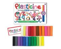 Kahootz 1252 Plasticine 24 Color Rainbow Play Pack