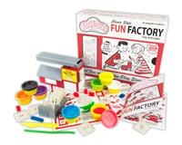 Kahootz Play-Doh Classic Fun Factory Playset