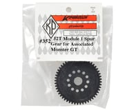 Image 2 for Kimbrough Mod1 Spur Gear (Monster GT) (52T)