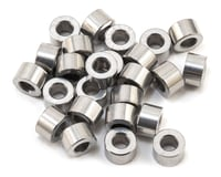 Image 1 for Team KNK 3x4mm Aluminum Spacers (25)