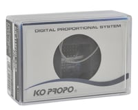 Image 3 for KO Propo KR-415FHD 2.4GHz 4-Channel FHSS Micro Receiver