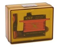 Image 3 for KST X20-1035 Tail Brushless Digital Metal Gear Servo