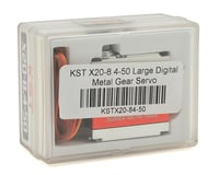 Image 3 for KST X20-8.4-50 Standard Digital Metal Gear Servo