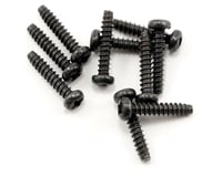 Image 1 for Kyosho 3x15mm Self Tapping Round Head Screw (10)