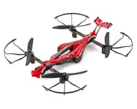 Kyosho G-ZERO Quadcopter Drone Racer Readyset (Red) | alsopurchased