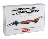 Image 3 for Kyosho G-ZERO Quadcopter Drone Racer Readyset (Red)