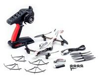 Image 2 for Kyosho G-ZERO Quadcopter Drone Racer Readyset (White)