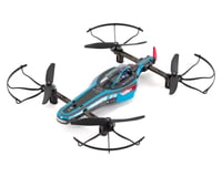 Kyosho b-pod Quadcopter Drone Racer Readyset (Blue)