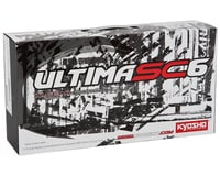 Image 6 for Kyosho Ultima SC6 Competition 1/10 Scale Electric 2WD Short Course Truck Kit
