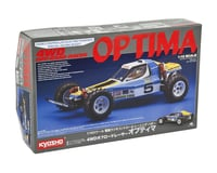 Image 6 for Kyosho Optima 1/10 4wd Buggy Kit