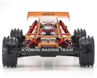 Image 3 for Kyosho Javelin 1/10 4WD Electric Buggy Kit