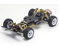 Image 3 for Kyosho Turbo Optima Gold 4WD Off-Road Buggy Racer Kit