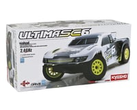 Image 7 for Kyosho Ultima SC6 1/10 ReadySet Electric 2WD Short Course Truck