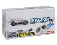 Image 7 for Kyosho DRX VE Ford Fiesta S2000 1/9 ReadySet Electric Rally Car
