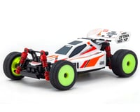 Kyosho MB-010VE Mini-Z Buggy Turbo Optima Readyset (White)
