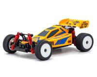 Kyosho MB-010VE Mini-Z Buggy Turbo Optima Readyset (Yellow)
