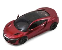 Kyosho MR-03 RWD Mini-Z ReadySet w/NSX Valencia Body (Red) | relatedproducts