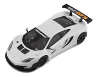 Kyosho MR-03 Mini-Z RWD ReadySet w/McLaren 12C GT3 2013 (White) | relatedproducts