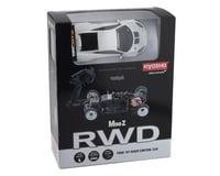 Image 5 for Kyosho MR-03 Mini-Z RWD ReadySet w/McLaren 12C GT3 2013 (White)