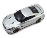 Kyosho MR-03S2 Mini-Z Racer Sports 2 ReadySet w/Nissan GT-R R35 (Silver) | alsopurchased