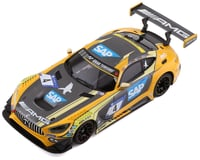 Kyosho MR-03 Mini-Z RWD ReadySet w/AMG GT3 No.4 Nurburgring Car