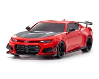 Kyosho MR-03 Mini-Z RWD ReadySet w/ Camaro ZL1 (Red)