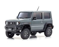 Kyosho MX-01 Mini-Z 4X4 Readyset w/Jimny Sierra Body (Grey)