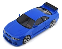 Kyosho MA-020 AWD Mini-Z ReadySet w/Nissan Skyline GT-R NISMO R33 Body (Blue)