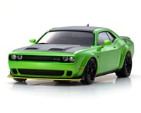 Kyosho MA-020 AWD Mini-Z ReadySet w/Dodge Challenger SRT Hellcat (Sublime)
