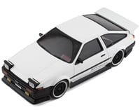 Kyosho MA-020 AWD Mini-Z Readyset w/Toyota Sprinter Trueno AE86 Body (White)