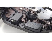 "Image 3 for Kyosho Inferno MP9 TKI4 ""Spec A"" Pre-Built 1/8 Nitro Buggy Kit"