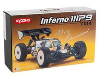 "Image 6 for Kyosho Inferno MP9 TKI4 ""Spec A"" Pre-Built 1/8 Nitro Buggy Kit"